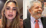 Raquel Sheherazade reconhece que Lava Jato perseguiu Lula