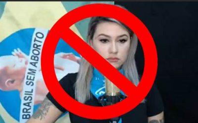 Terrorista Sara Giromini
