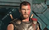 Thor Ragnarok na Tela Quente