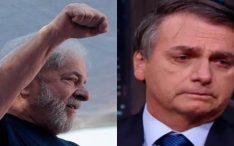 Nova pesquisa indica que Lula