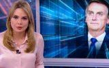 SBT demite Rachel Sheherazade por atrito com Bolsonaro