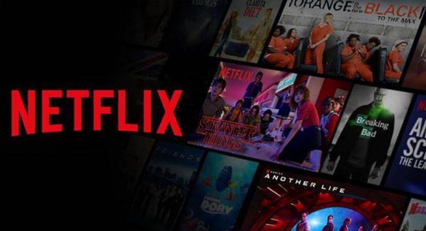 Confira os Lançamentos Netflix em 20 de Outubro