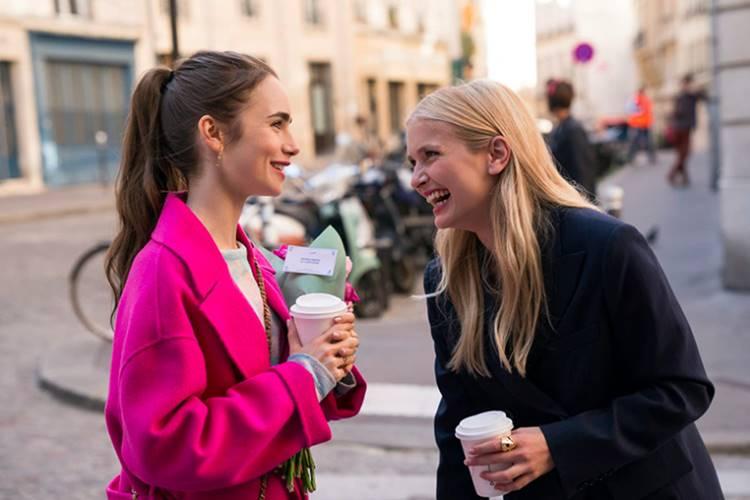 Emily em Paris