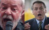 Lula parte para cima de Bolsonaro