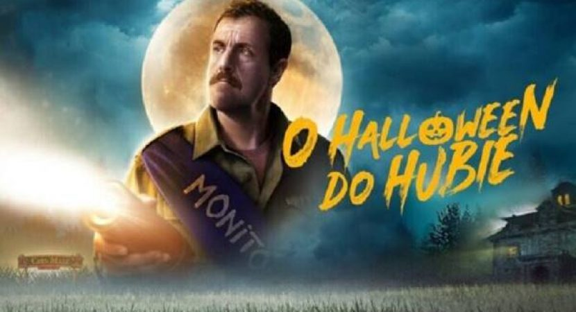 O Halloween do Hubie
