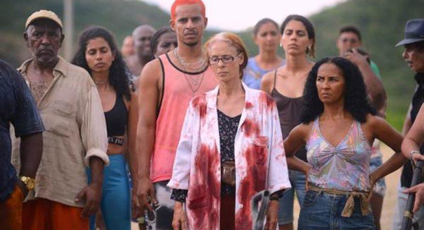 Globo exibe o filme Bacurau na Tela Quente