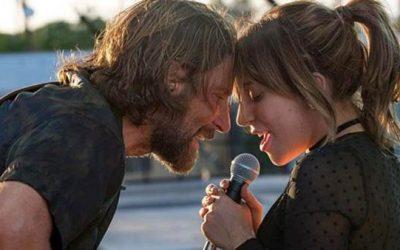 Globo exibe o filme Nasce uma Estrela