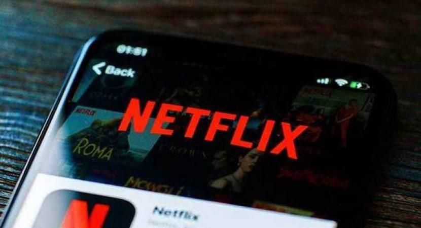 filmes mais assistidos na netflix