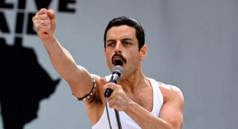 Bohemian Rhapsody registra péssima audiência