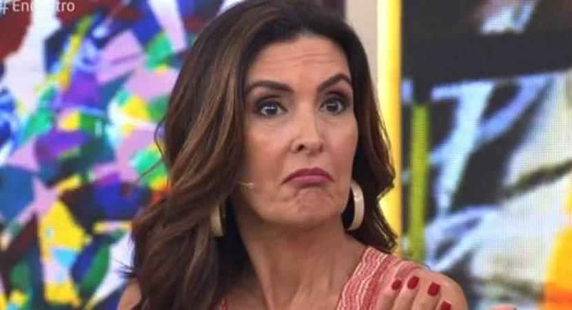 Fátima Bernardes deixará o programa encontro