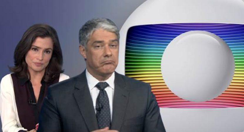 Globo demite jornalistas