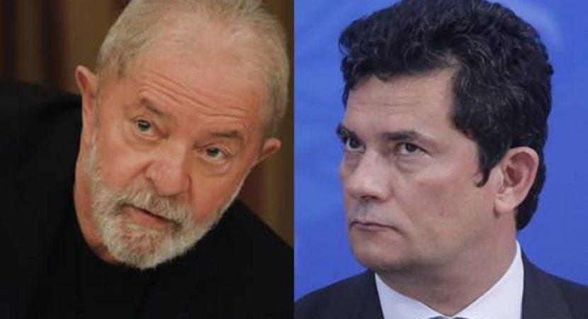 Justiça parcial não dá a Lula acesso a mensagens da Lava Jato