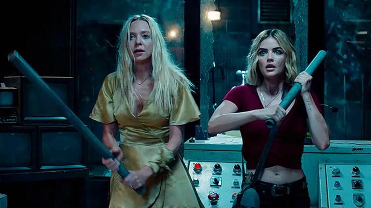 Os Piores Filmes de 2020