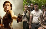 Record exibe os filmes Resident Evil 6 e Anaconda 2