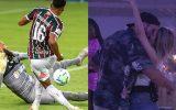 Campeonato Brasileiro tem otima audiencia