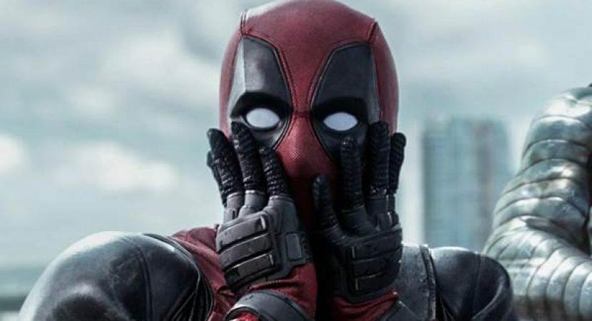 Deadpool garante excelente audiência na Tela Quente