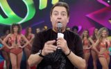 Faustão tem pessima audiencia na Globo