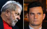 Ministros do STF confirmam vitória de Lula contra Moro