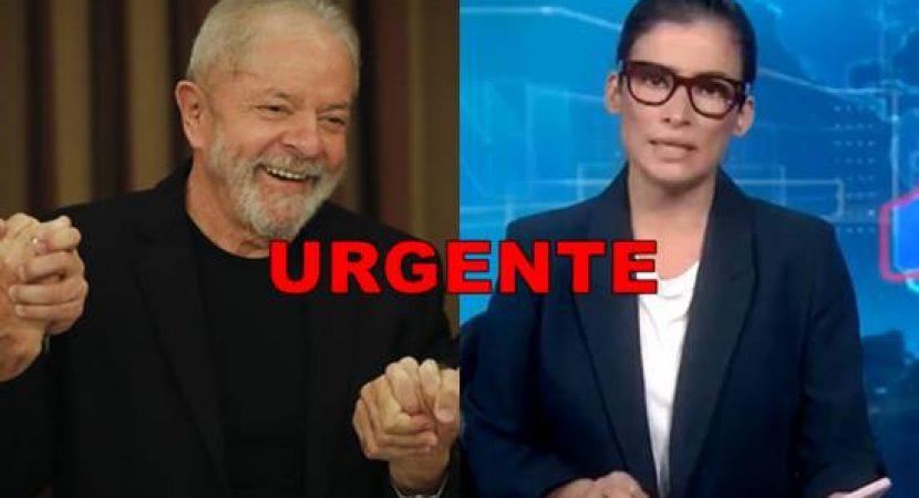 Lula volta a ser Elegível