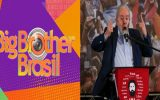 Participante do BBB faz campanha por Lula 2022