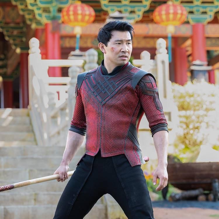 Filme de Shang-Chi ganha primeiro pôster