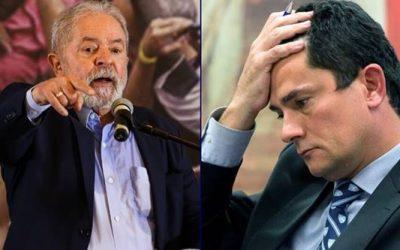 Lula obtém mais uma vitória histórica no STF