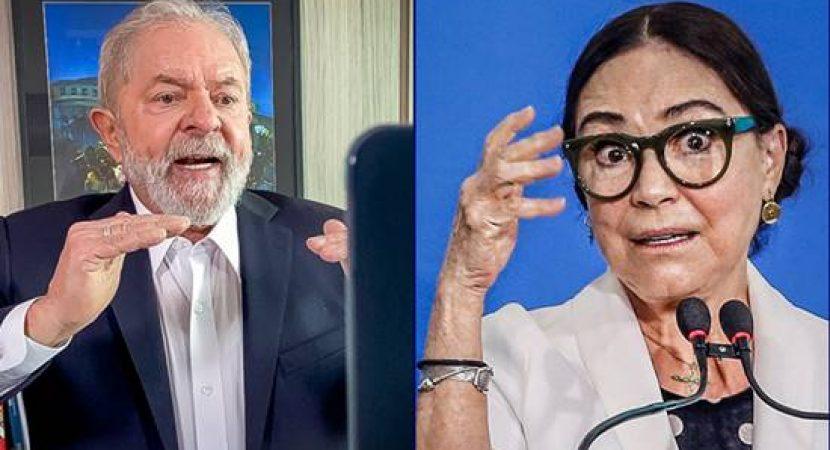 Regina Duarte passa vergonha e é condenada