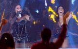 Show de Simone e Simaria no BBB21
