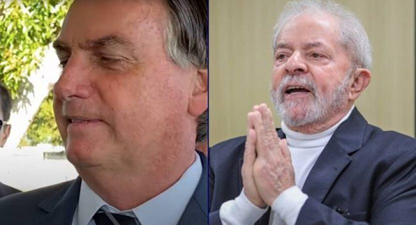 Bolsonaro volta a ameaçar o país