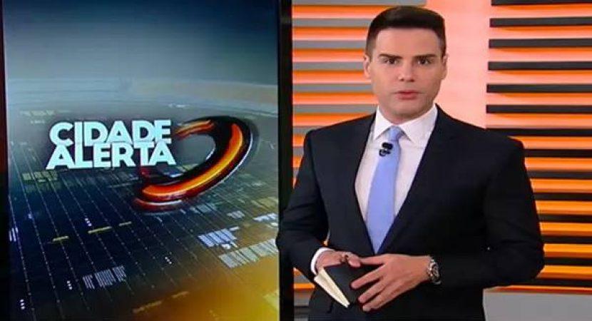 Cidade Alerta registra recorde de audiência