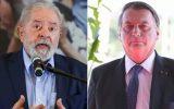 Evangélicos, católicos e espiritas preferem Lula