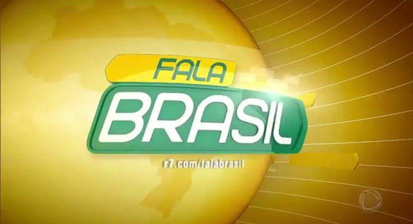 Fala Brasil permanece com baixa audiência