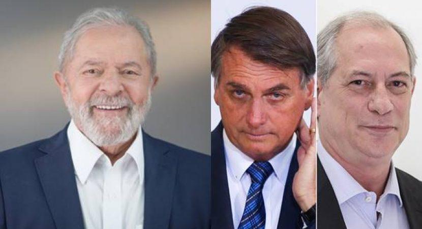 Nova pesquisa mostra vitória de Lula