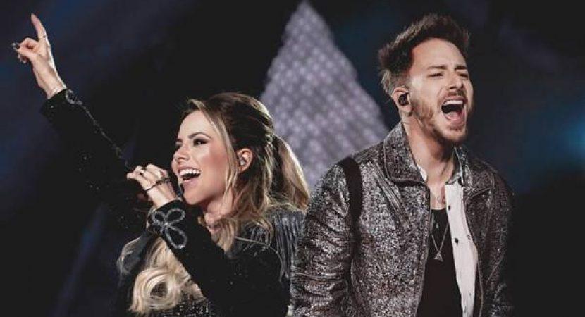 Sandy & Junior - A História tem baixa audiência na Globo