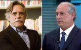 Zé de Abreu diz que PDT dará chute na bunda de Ciro para apoiar Lula