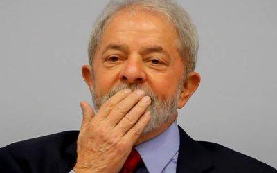 Lula ou nada