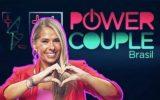 Power Couple Brasil garante vice liderança