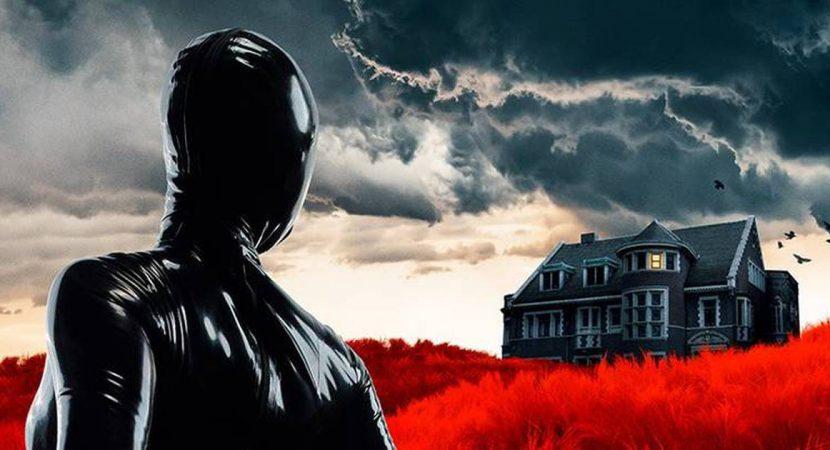 American Horror Stories episódio 1 e 2
