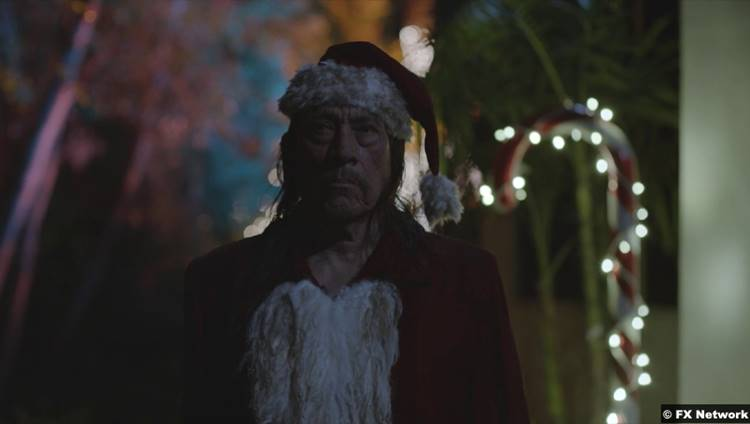 American Horror Stories The Naughty List