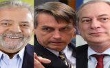 Ciro afirma que segundo turno será entre ele e Lula