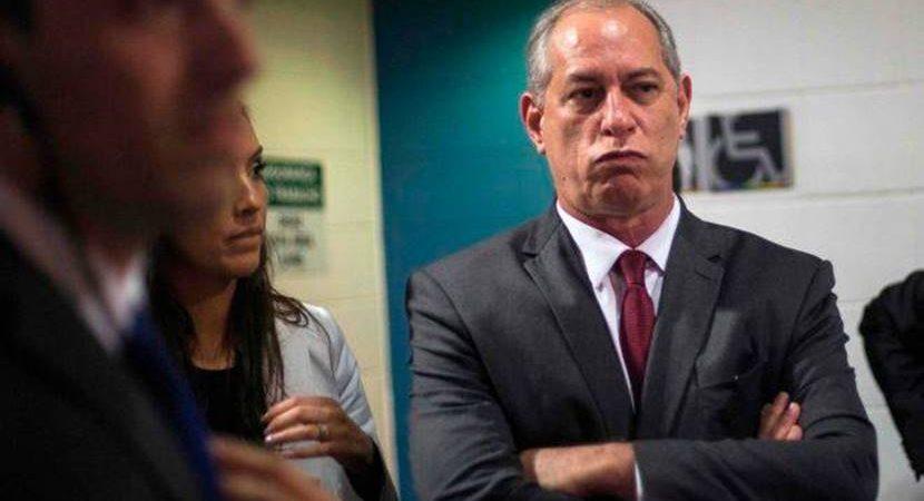 Ciro diz que Lula não foi inocentado
