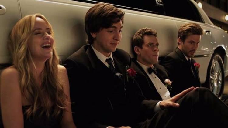 Filmes de Temática Gay com final feliz