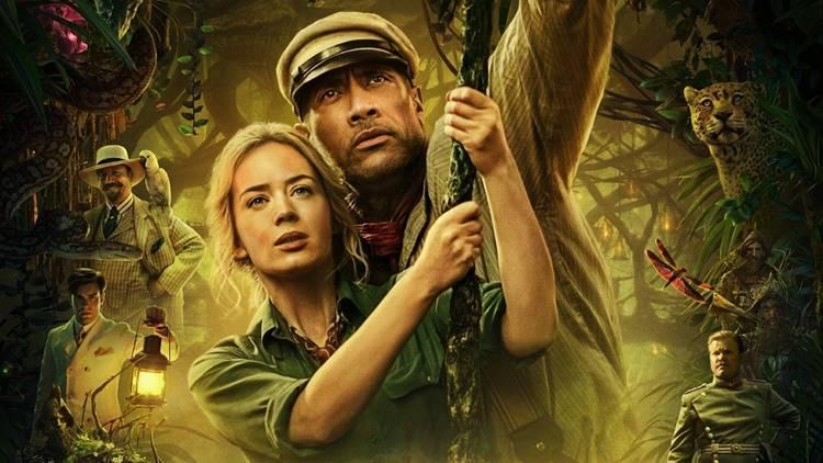 Jungle Cruise critica