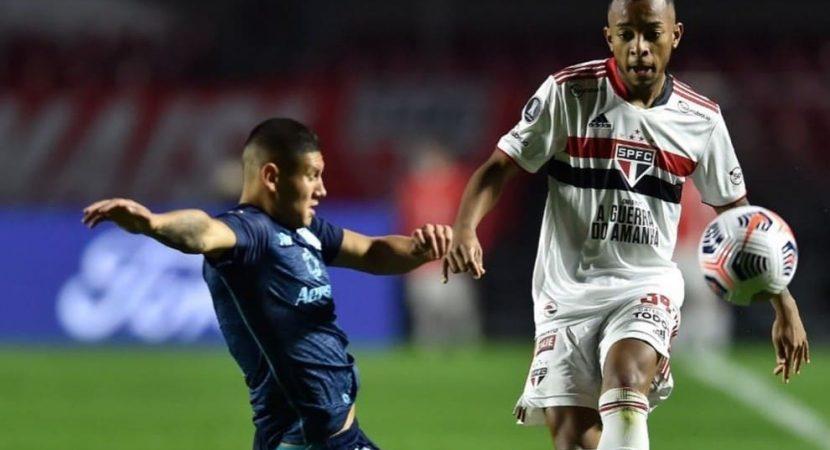Libertadores da América no SBT