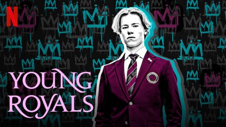 critica young royals