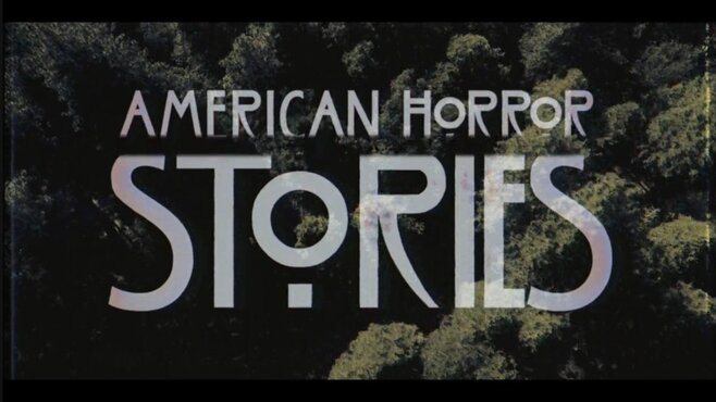 American Horror Stories Feral