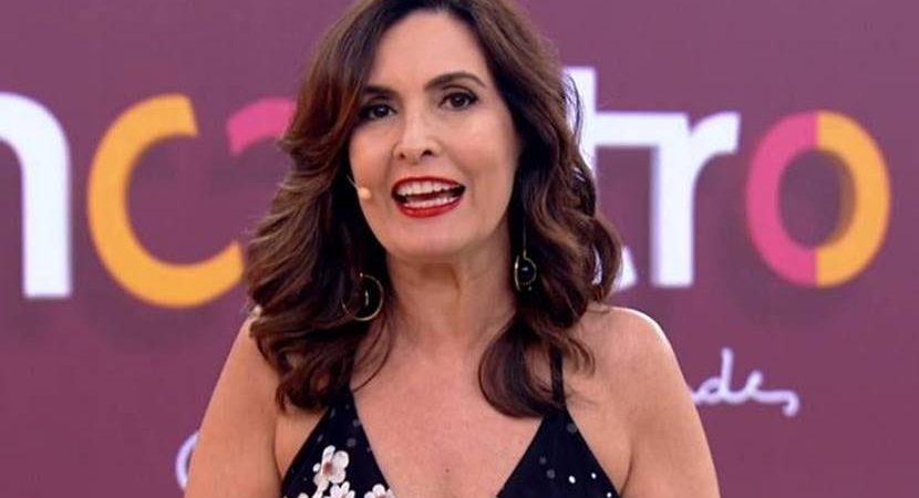 Encontro com Fátima Bernardes distara na audiência