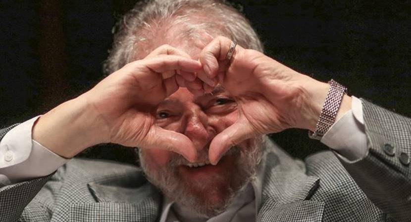 Lula venceria qualquer um no 2ª turno em 2022