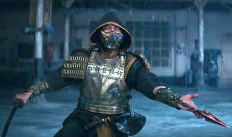 Mortal Kombat critica