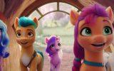 My Little Pony Nova Geração trailer